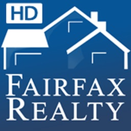 Fairfax Realty for iPad