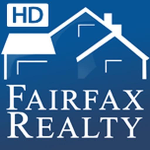 Fairfax Realty for iPad