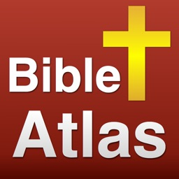 179 Bible Atlas Maps, Bible Study and Commentaries