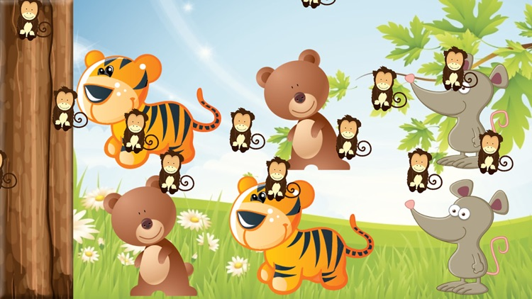 Zoo Games for Toddlers & Kid screenshot-3