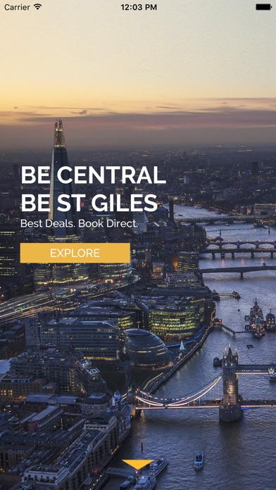 Download St Giles Hotels for Pc