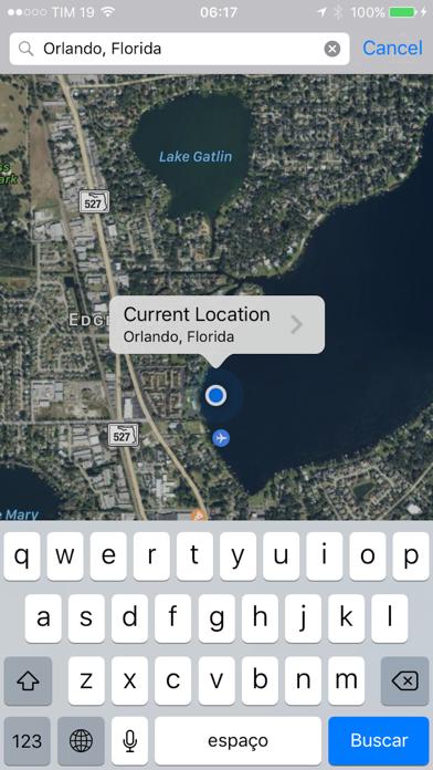 Fake Location - GPS Faker Location