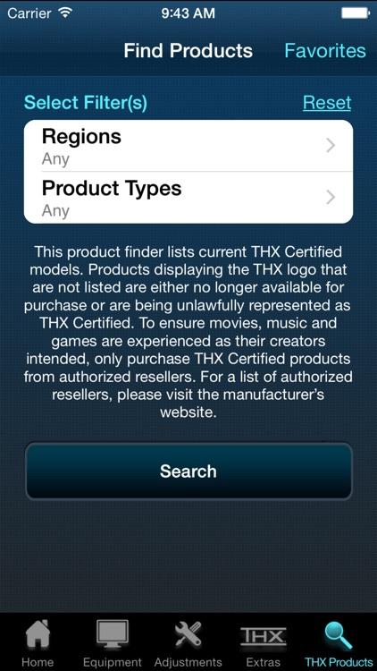 THX tune-up™ screenshot-3