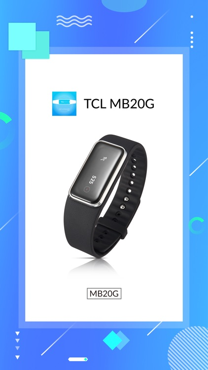 TCL MB20G