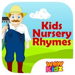 Free Kids Nursery Rhymes