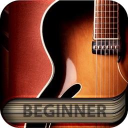Beginner Guitar Lesson Series
