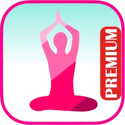 Yoga for women stretching premium