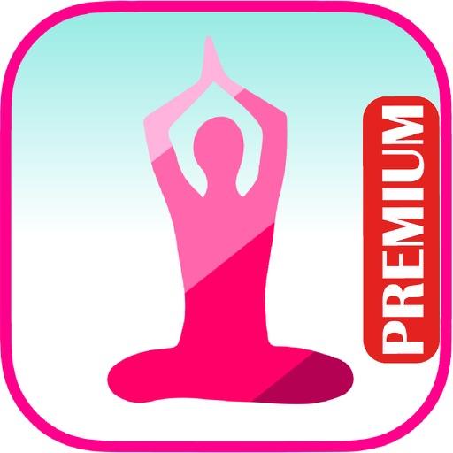 Yoga for women stretching premium