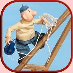 Memory Games with Pat & Mat FREE for preschool children, schoolchildren, adults or seniors