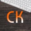 Universal Custom Keyboard iOS - By Swayam Infotech