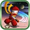 スラッシュダッシュ忍者 - iPhoneアプリ