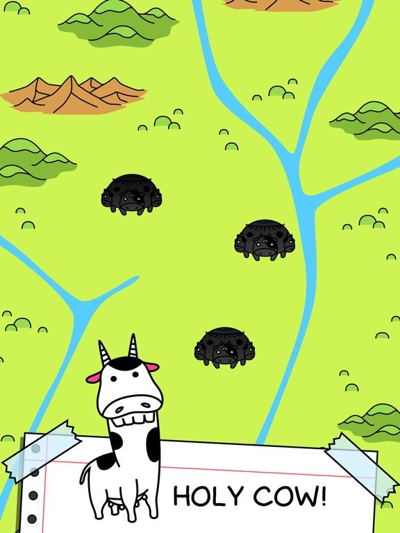 Скачать Cow Evolution