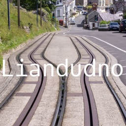 hiLlandudno: offline map of Llandudno