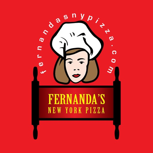 Fernanda's NY Pizza icon