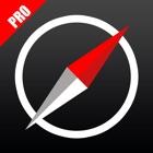 Navegador Privado Pro (Safe navegar na internet) icon