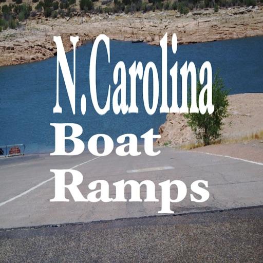 North Carolina: Salt Water Boat Ramps