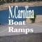 BEST NORTH CAROLINA SALT WATER BOAT RAMPS APP