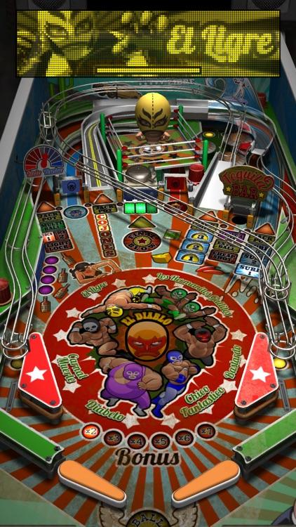 Atomic Pinball Collection screenshot-3