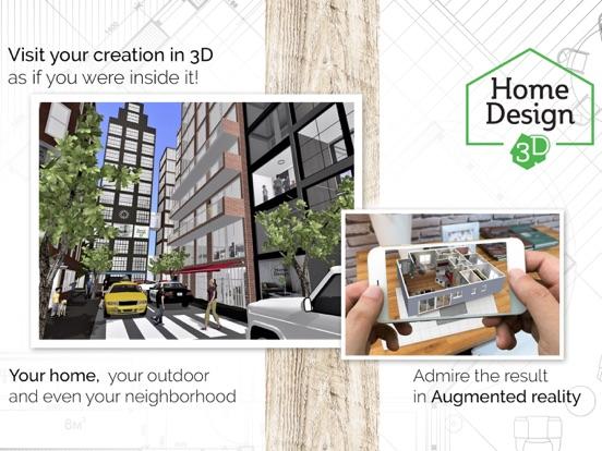 screenshot 5 for home design 3d - House Design 3d App