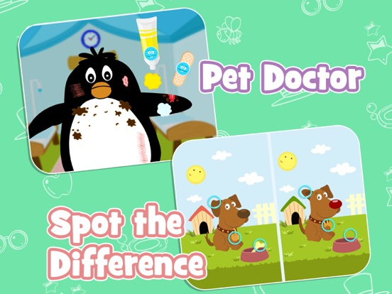 ABC Animal Toddler Adventures-ipad-3