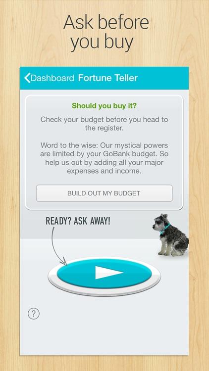 GoBank screenshot-4