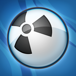Ícone do app Atomic Ball