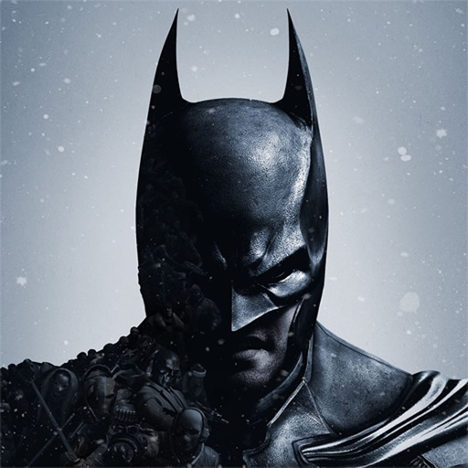 Batman: Arkham Origins icon