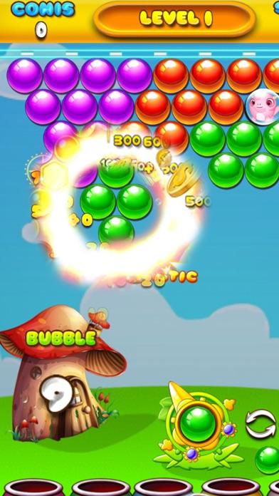Bubble Wonders - Pop Bubbles screenshot three