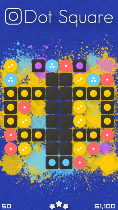 Screenshot #9 for Dot Square