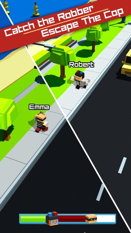 Cops & Robbers 2 Online Hack Tool