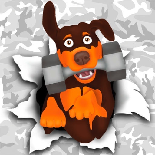 Gain A Great Workout And Train Your Dog At The Same Time With Thank Dog! Mobile