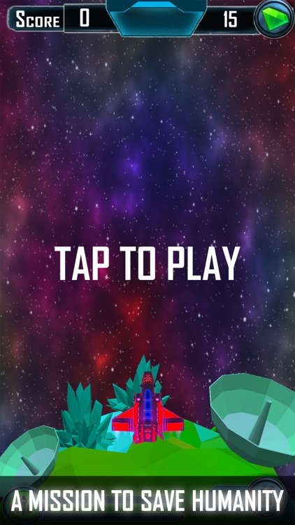 Star Hunt : Addicting Game screenshot-3
