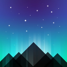 Ícone do app Stars Wheel
