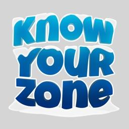 City Of Winnipeg - Know Your Zone