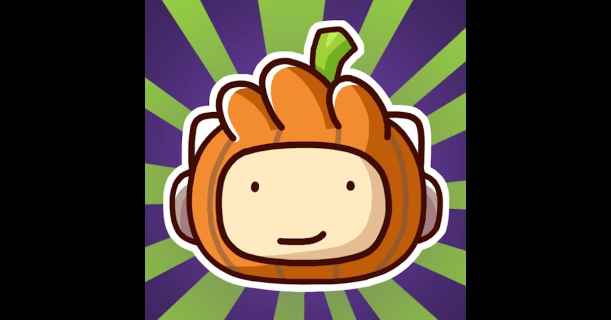 Scribblenauts Download For Mac