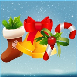 Merry Christmas Stickers Pack