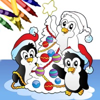 Codes for Christmas Coloring Book! Hack