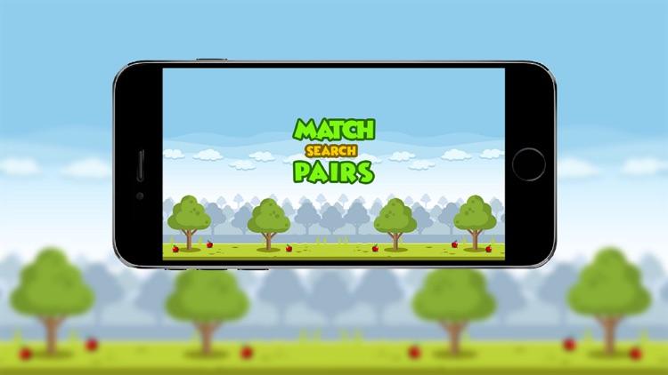 Match pairs memory games screenshot-3