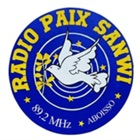 Radio Paix Sanwi icon