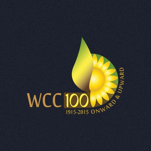 WCC Magazine icon