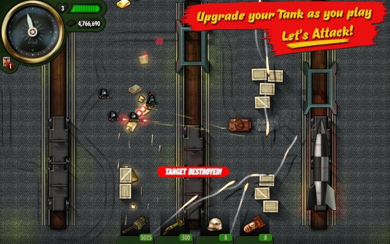 iBomber Attack screenshot 5