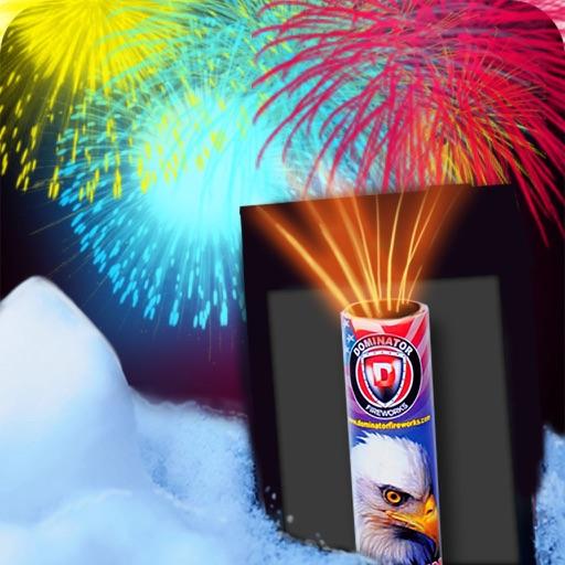 Fireworks Bang Simulator