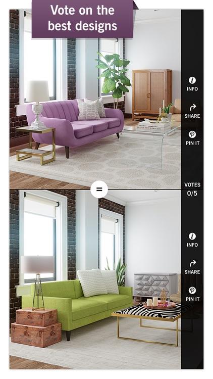 Design Home screenshot-3