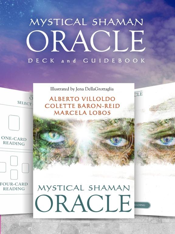 Mystical Shaman Oracle screenshot 6