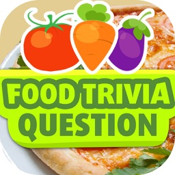 Food Fun Trivia Questions – Addictive Game to Learn about Popular World Dish.es and Cuisines