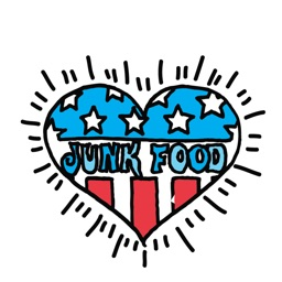 JunkFoodClothing by Stickapax™