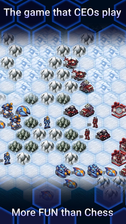 UniWar: Multiplayer Turn-Based Strategy game