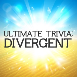 Ultimate Trivia for Divergent