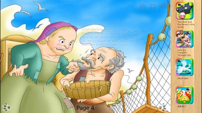 Fisherman and the Goldfish screenshot three