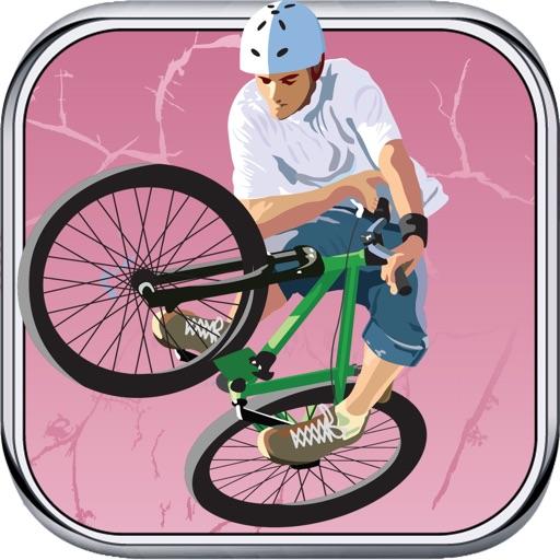 BMX Challenge - Bike Racing Skills